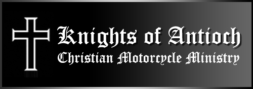 Knights of Antioch Christian Motorcycle Ministry
