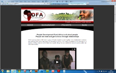 Peoples Development Fund Africa