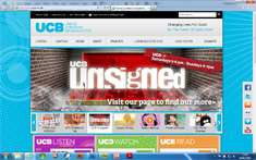 UCB Radio and Resource
