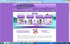Web and Graphic design for Christian ministries and churches